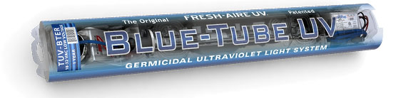 Blue Tube UV